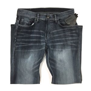 Buffalo David Bitton Evan-X Basic Slim Jeans NWT